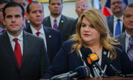 Jenniffer González-Colón files bill to admit Puerto Rico as a state