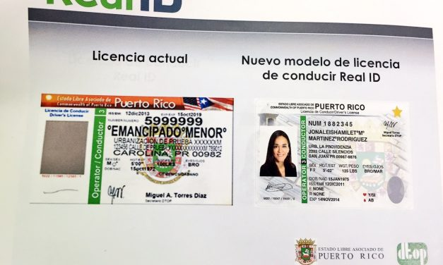 More reports of Puerto Rico IDs getting rejected stateside