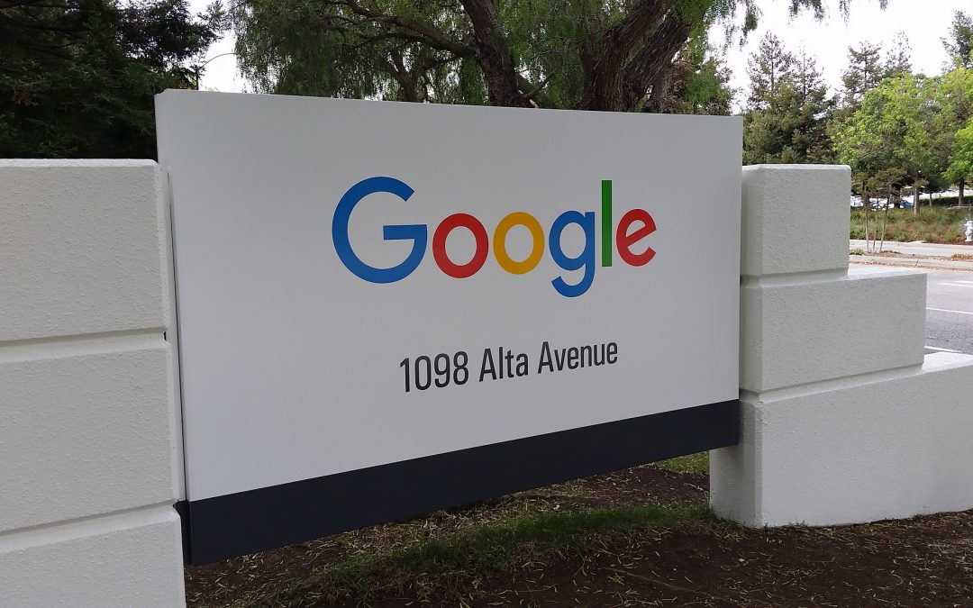 Google forcing discrimination against US territories