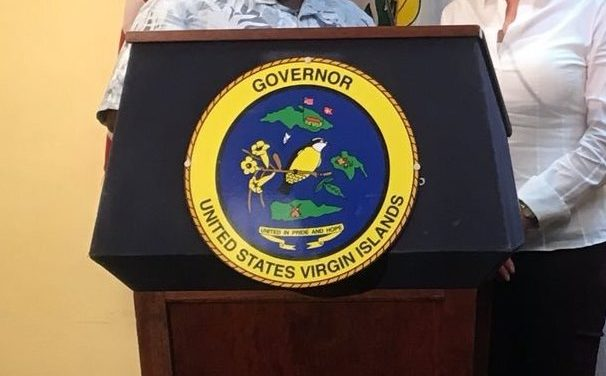 US Virgin Islands get ready to elect governor