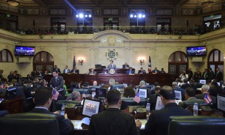 Rosselló's budget address foreshadowed conflict with Oversight Board