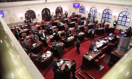 Puerto Rico legislature looking at civil, labor law changes