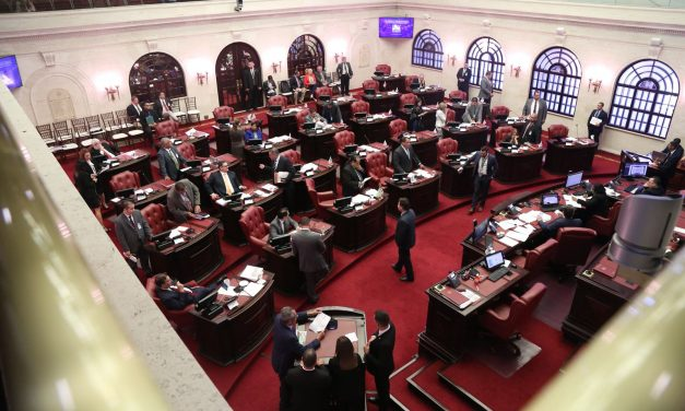 Puerto Rico legislature looking at civil, labor law changes