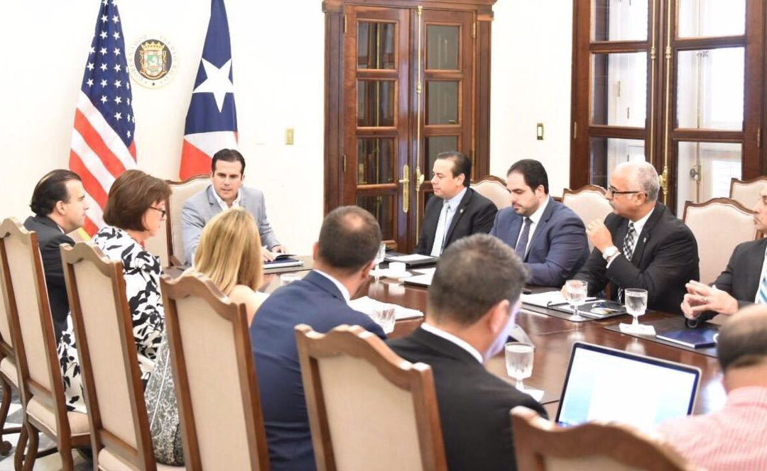 Oversight Board, Governor react to court decision upholding board's authority over Puerto Rico's elected government