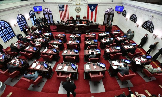Local legislature powerless as Federal courts decide Puerto Rico's budget