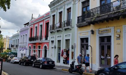 Puerto Rico sales tax soar as territory exceeds revenue expectations