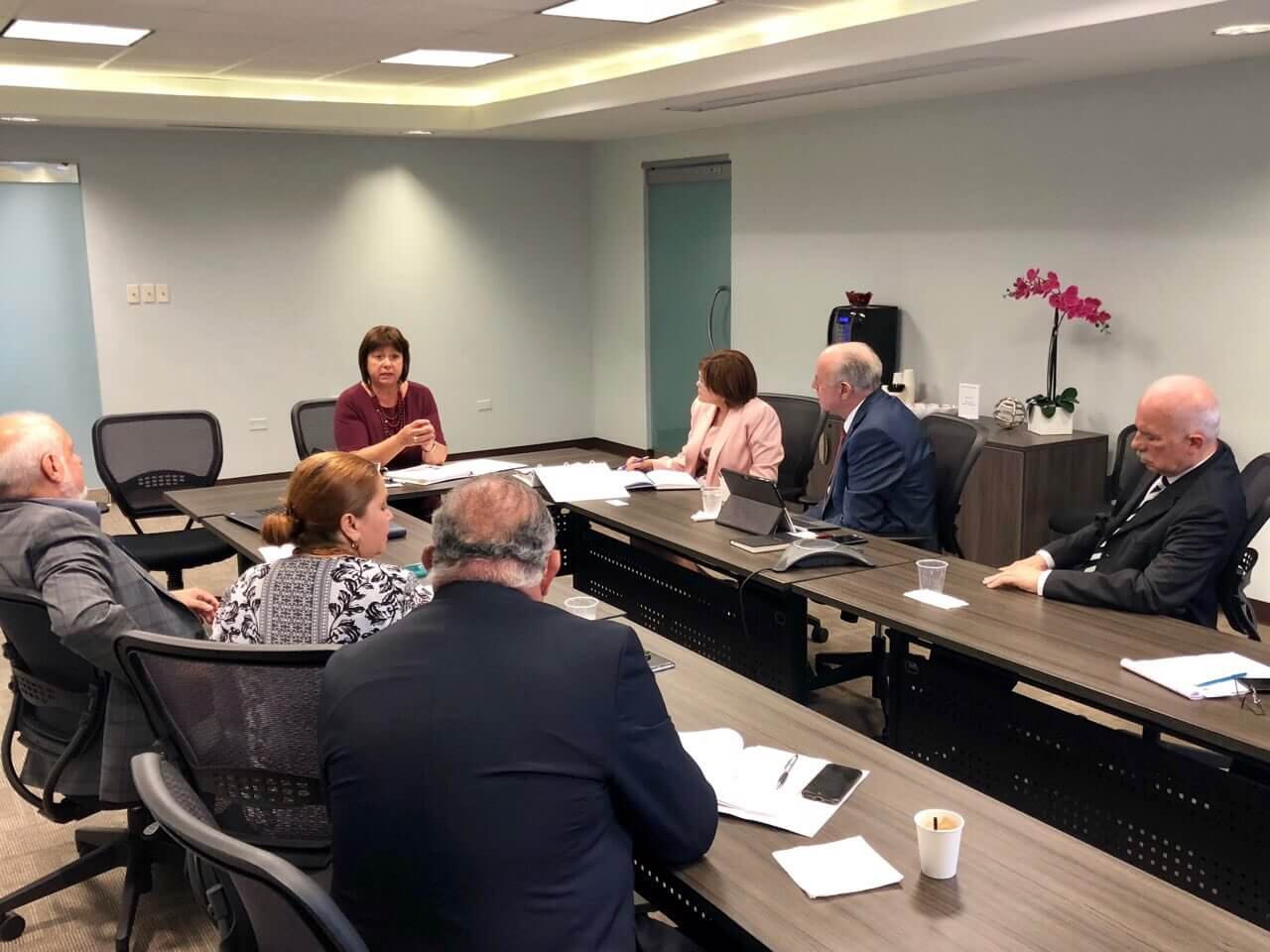 Image result for PUERTO RICO OVERSIGHT BOARD PROJECTING HUGE LONG-TERM SURPLUS