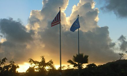 The Northern Mariana Islands have the fastest growing economy in the US