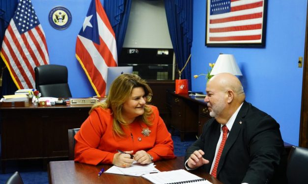 Talks of Puerto Rico statehood are alive and well