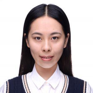 Joy Zhang