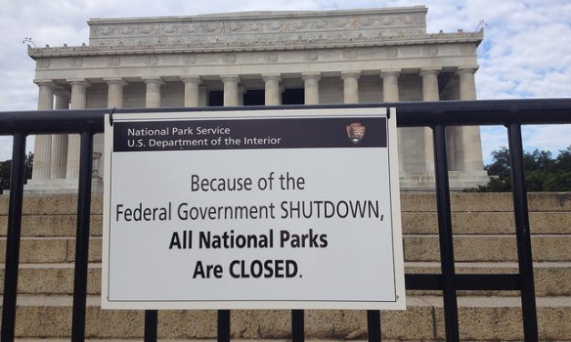 Shutdown negatively affects Puerto Rico