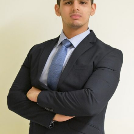 Nikhil Sharma