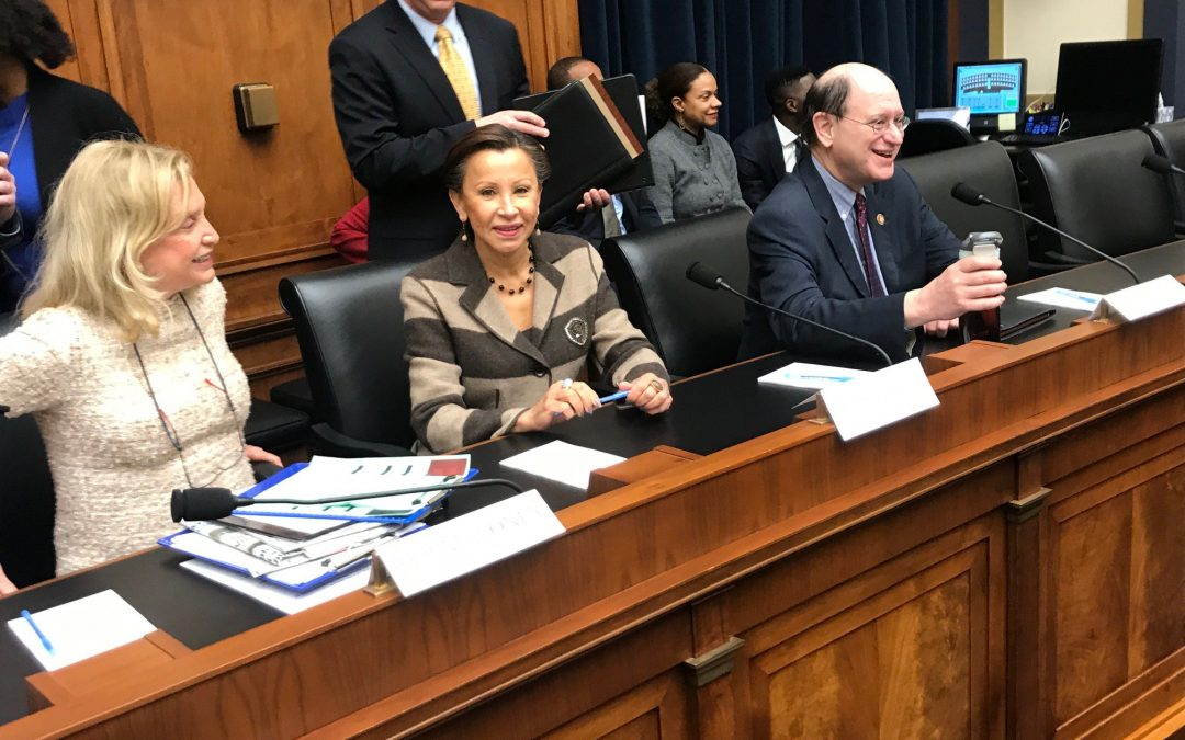Bipartisan bill targeting financial transparency in Puerto Rico introduced to Congress