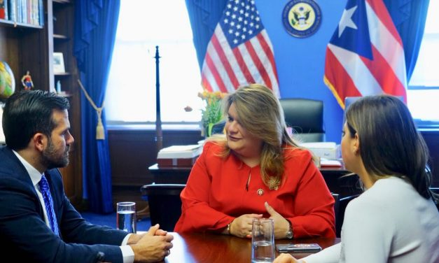 González-Colón and Rosselló demand federal government disburse development and relief funds