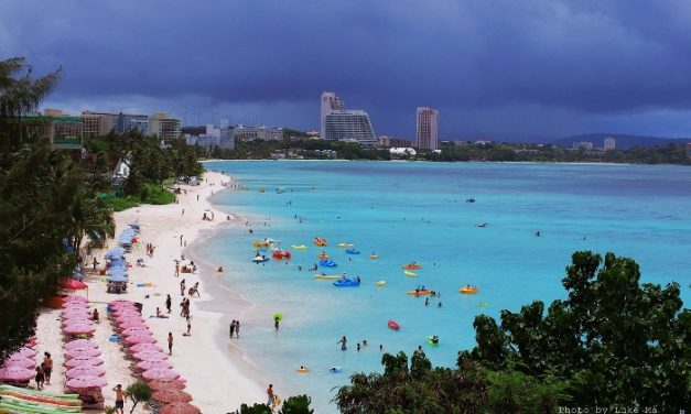 Economic growth expected to decline in Guam in 2019