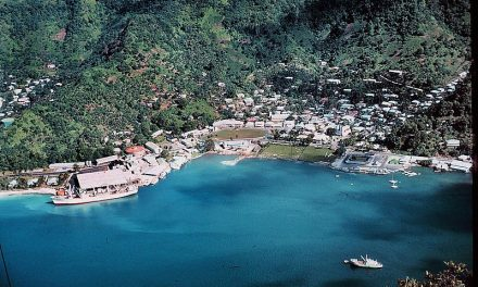 Natural disasters, shutdown increase American Samoa's need for federal funds