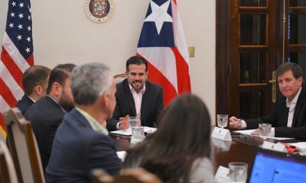 Puerto Rico's cabinet scandals, in context