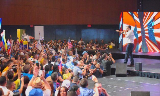 Could approval voting help solve the Puerto Rico status issue?