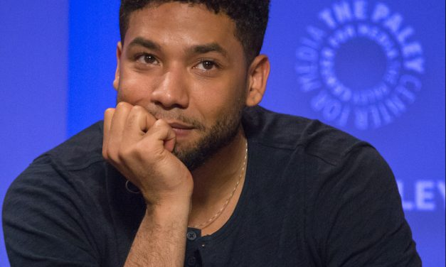 Jussie Smollett and the distrust of law enforcement