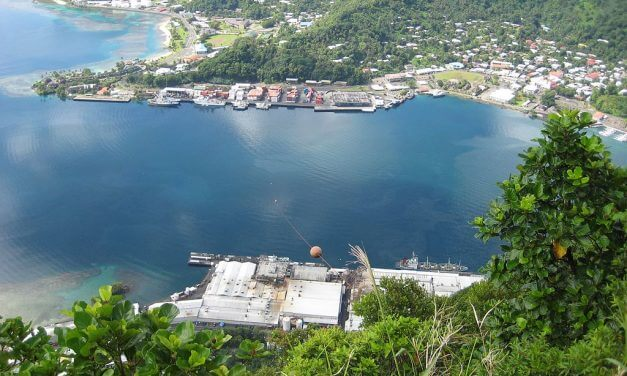 Despite some economic expansion, American Samoa's economy heading for decline