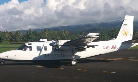 Samoa's cancellation of open skies agreement could affect travel to American Samoa