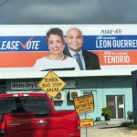 Guam's political landscape doesn't fall neatly into the Democrat-Republican binary