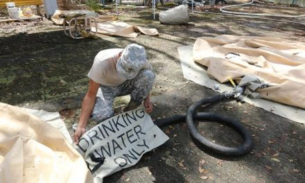 Puerto Rico pays off Clean Water Fund debt