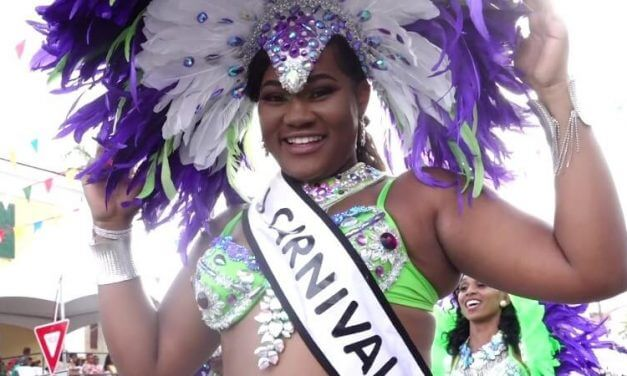 Carnival season kicks off in the US Virgin Islands