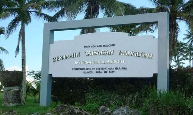 Legislators seeking more flights between Northern Mariana Islands and Guam