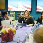 Jenniffer González-Colón organizes STEM Task Force to promote science in Puerto Rico