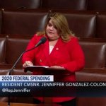 US House unanimously approves González-Colón amendment to enhance U.S. Military readiness and help communities in need