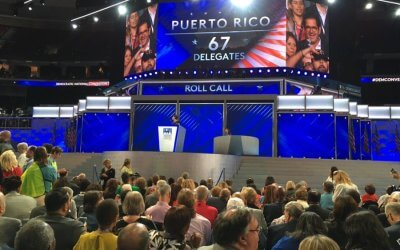 Puerto Rico to hold Democratic presidential primary in March