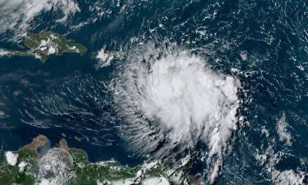 Puerto Rico and the US Virgin Islands brace for impact of Tropical Storm Dorian