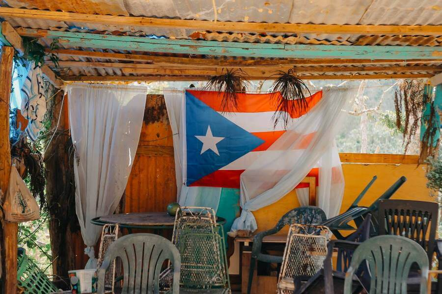 For your next vacation, consider an alternative tourism blossoming in Puerto Rico