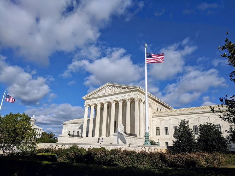 US Supreme Court hears case on Oversight Board appointments, could review the Insular Cases