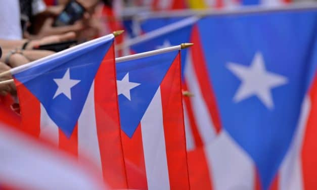 The political environment and changes in Puerto Rico