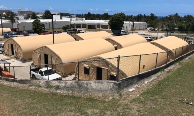 Northern Mariana Islands' Kilili: More aid for small business, hospital, COVID-19 testing