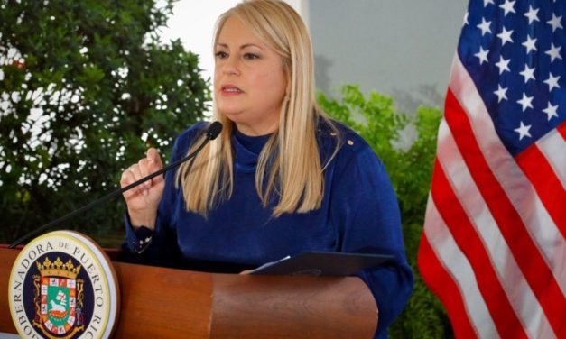 Wanda Vazquez unveils $787 million stimulus plan for Puerto Rico