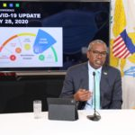 "US Virgin Islands Governor Bryan Initiates 'Open Doors"" phase of territory's reopening from COVID-19"