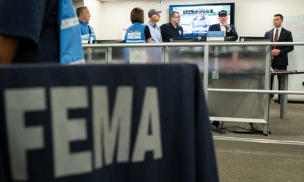 Schumer, Velázquez lead Democratic lawmakers in seeking answers on how FEMA is preparing to respond to storms that hit Puerto Rico and the US Virgin Islands
