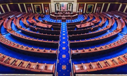 Could the US House of Representatives be close to expanding?