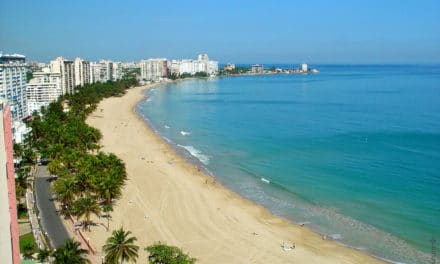 Puerto Rico outlines new rules to reopen beaches and business