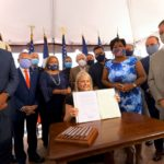 Puerto Rico looks to solve status issue with new statehood vote
