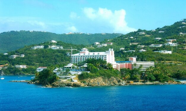 Federal assistance comes for US Caribbean territories, but no relief for vital tourism industries