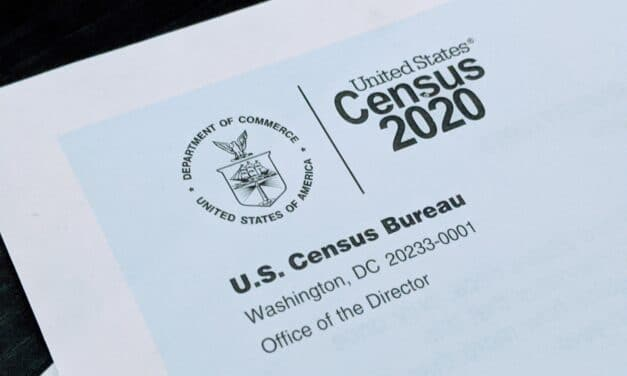 Puerto Rico has the lowest Census response rate in the US