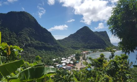 With no COVID-19 cases, American Samoa struggles to bring home residents stuck in Samoa