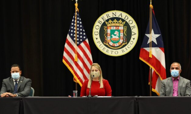 Puerto Rico reverting some reopening measures as COVID-19 cases rise