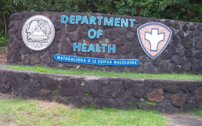 American Samoa places focus on mental health amid the COVID-19 pandemic