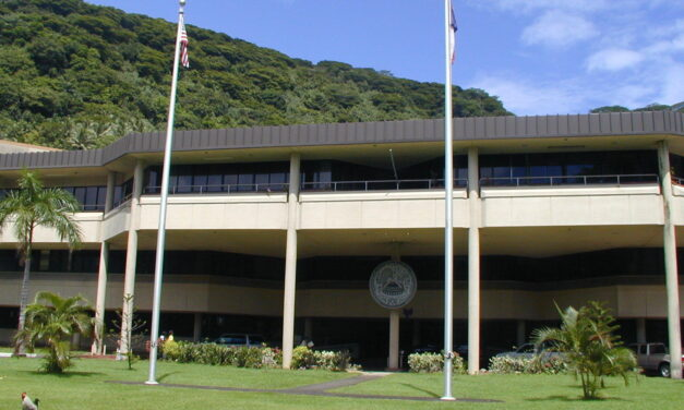 American Samoa's unique idea to access Medicaid funding