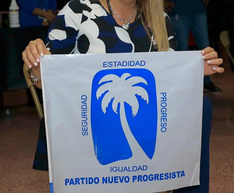 The pandemic as a major political factor in Puerto Rico